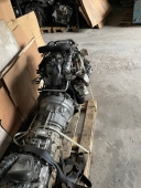 Контрактный двигатель б/у на Peugeot 306 RHY (DW10TD) 2.0 Дизель, арт. 3407707