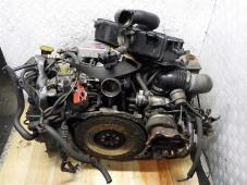 Контрактный двигатель б/у на Subaru Impreza 1 (1992 - 2000) EJ205 2.0 Бензин, арт. 3388260
