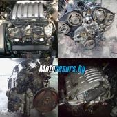 Двигатель Citroen C5 XFX бензин, объем 3.0, 2001 г. выпуска