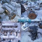 Двигатель б/у к Mazda 323 (1998 - 2004) ZL-DE 1,5 л. бензин, art. dvs204