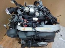 Контрактный двигатель б/у на Audi A6 (C5) AKN 2.5 Дизель, арт. 3385816