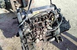 Двигатель б/у к Citroen Xsara (1997 - 2010) RFN 2 л. бензин, art. dvs150