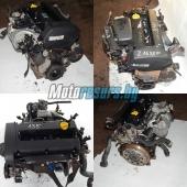 Двигатель б/у к Opel Astra H Z16XEP 1,6 л. бензин, art. dvs229