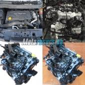 Двигатель б/у к Opel Astra H Z17DTJ 1,7 л. дизель, art. dvs233