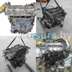 Двигатель б/у к Opel Vectra C Z19DTH 1,9 л. дизель, art. dvs225